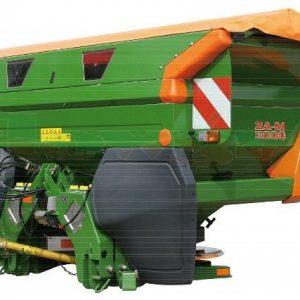 Fertilizadora marca Amazone modelo ZA-M Ultra