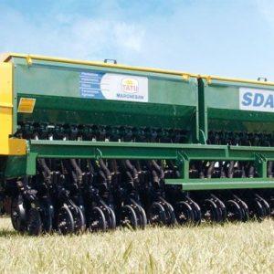 Sembradora marca Tatu modelo SDA3 / SDA3 E