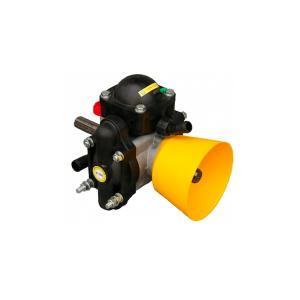 Bomba Para Atomizadora P100S 120l/min