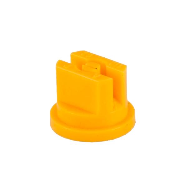 Boquilla amarilla 02 común Para pulverizadoras