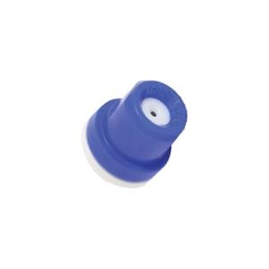 Boquilla Azul Ceramica Cono Hueco
