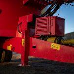 CON MIXER TRIOLIET UN 25% MENOS DE CONSUMO DE GASOIL GRACIAS A LA SHIFTTRONIC