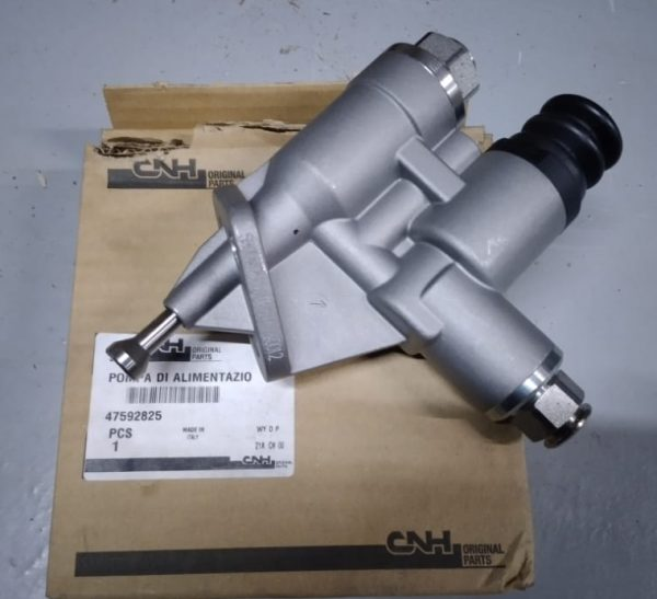 BOMBA COMBUSTIBLE NH T6 T7 47592825