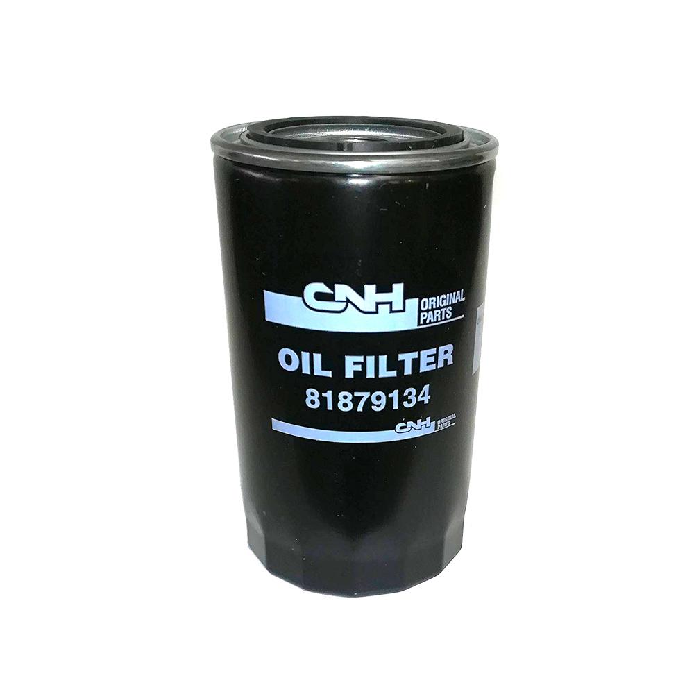 Filtro Aceite de Motor NH 81879134