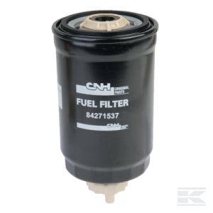 FILTRO GAS-OIL NH 84271537