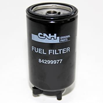 FILTRO GAS-OIL NH 84299977