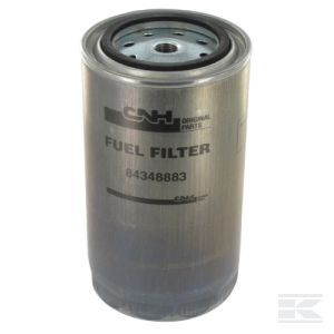 FILTRO GAS-OIL NH 84348883