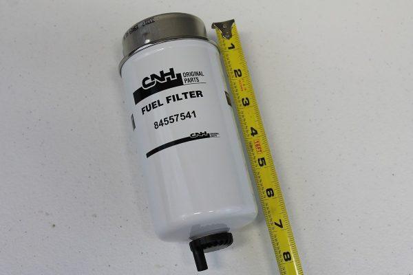 FILTRO GAS-OIL NH 84557541