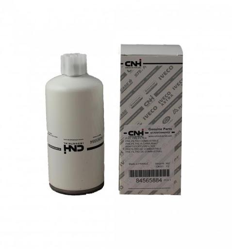 FILTRO GAS-OIL NH 84565884