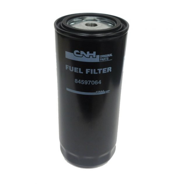 FILTRO GAS-OIL NH 84597064