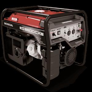 Honda generadores