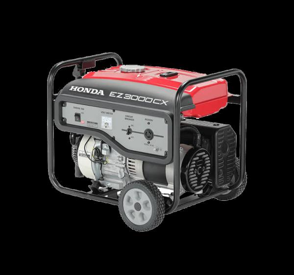 generador HONDA Ez3000CX 6.5HP 3kva