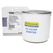 FILTRO ACEITE DE MOTOR NH 5096729