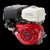motor honda gx390e motor 4t 12hp arranque eléctrico