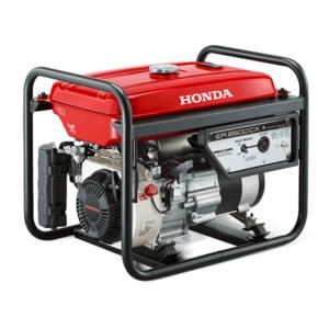 Generador Honda ER2500CX