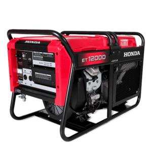 Generador Honda ET12000