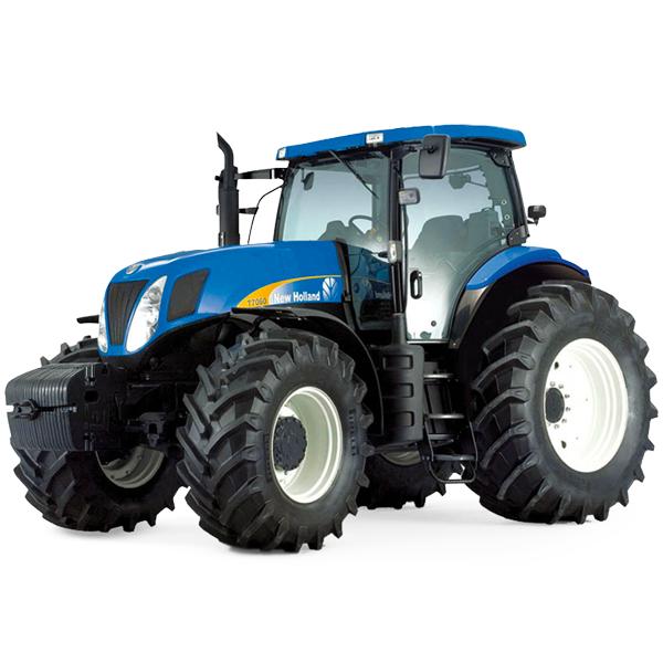T7000 (180 - 225 HP)