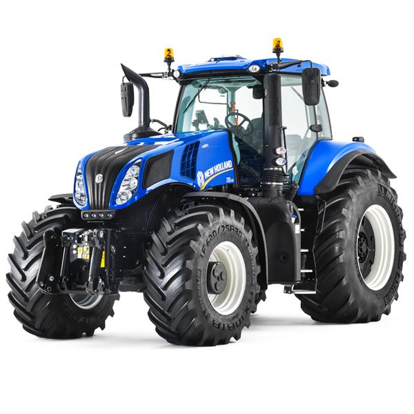 T8 (280 - 340 HP)