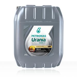 Aceite de Motor 15w40 Urania
