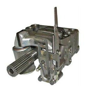 Bomba Hidráulica Para Tractores Massey Ferguson