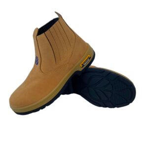 Botas New Holland Amarilla