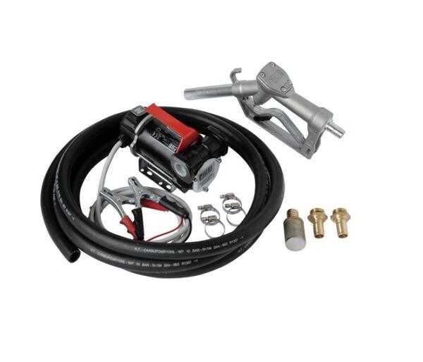 Battery Kit 12v 1800 L/h Piusi