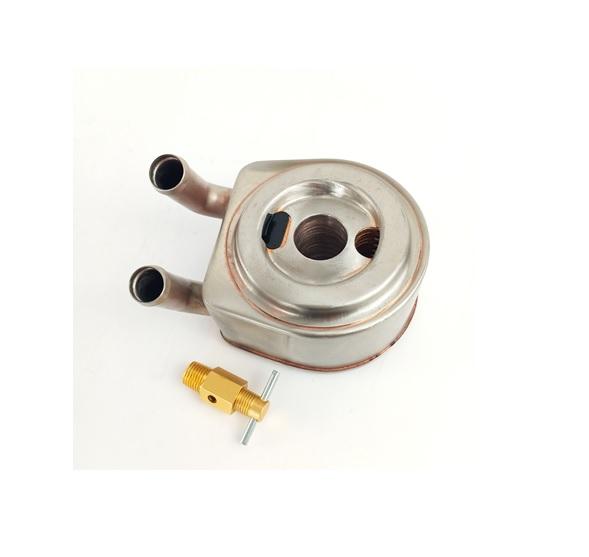 Enfriador de Aceite Para JD AR64415