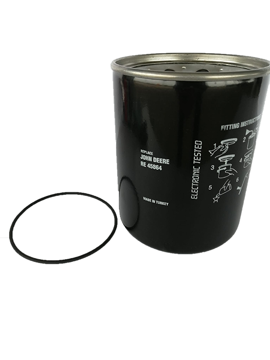 Filtro Hidraulico Para JD RE45864
