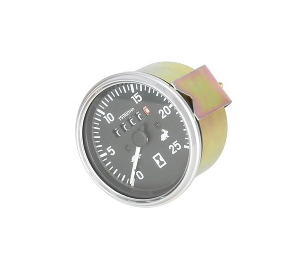 Reloj Cuenta Horas Para MF