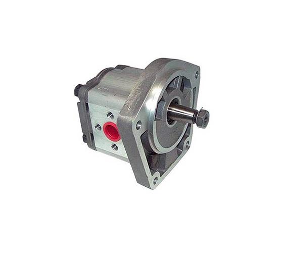 Bomba Hidraulica Para Tractor Internacional 384