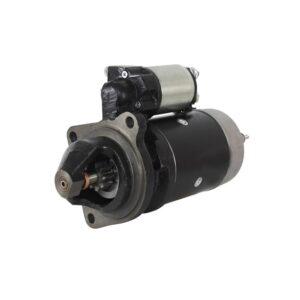 Motor Arranque Para Tractor Fiat 640